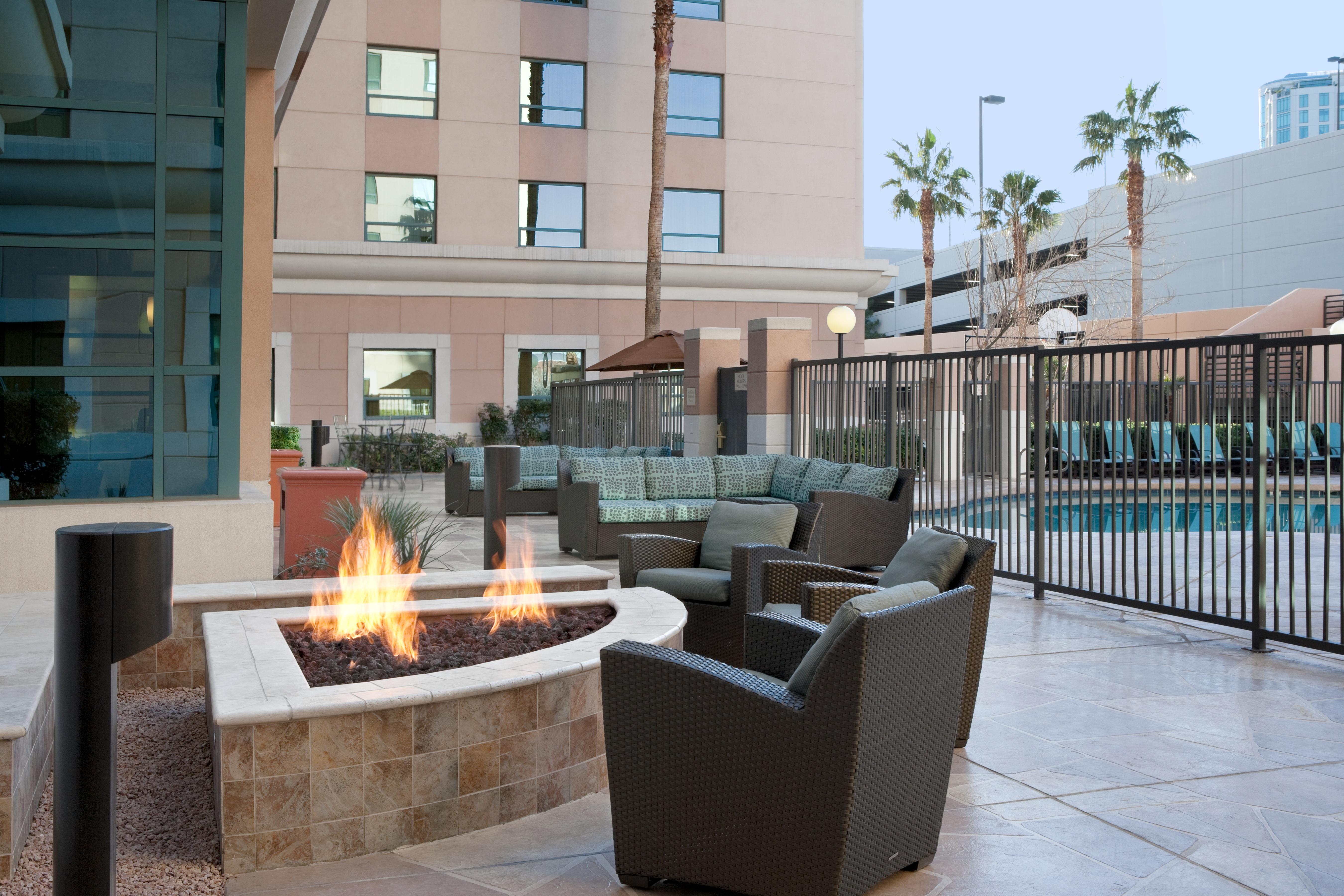 Residence Inn by Marriott Las Vegas Hughes Center image 3