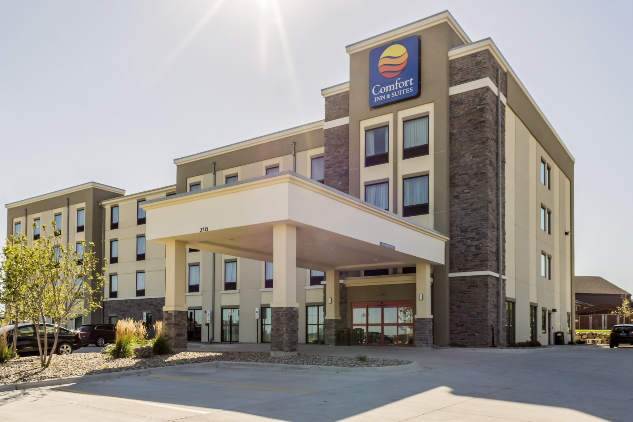 hotels and motels in harrisburg sd harrisburg south dakota