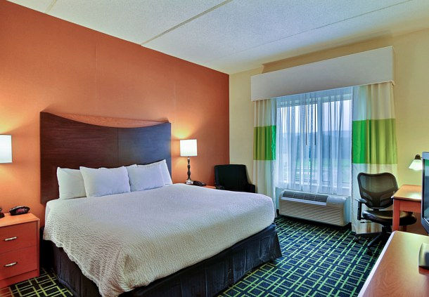 Fairfield Inn & Suites by Marriott Huntingdon Route 22/Raystown Lake image 3