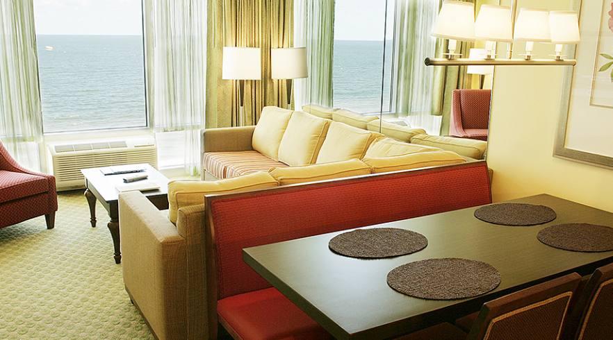 Ocean Beach Club Resort image 2
