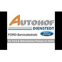 Logo von Autohof Dienstedt Inh. Andreas Keip e.K.