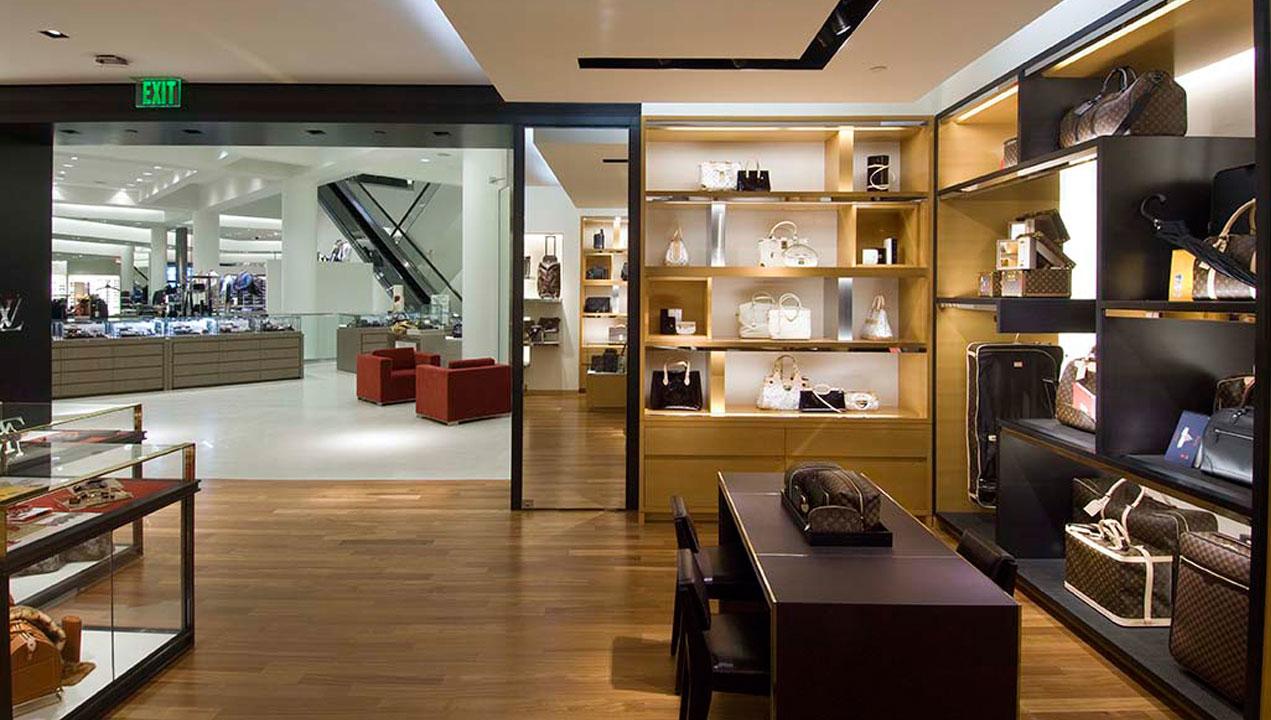Louis Vuitton Costa Mesa Saks South Coast image 2