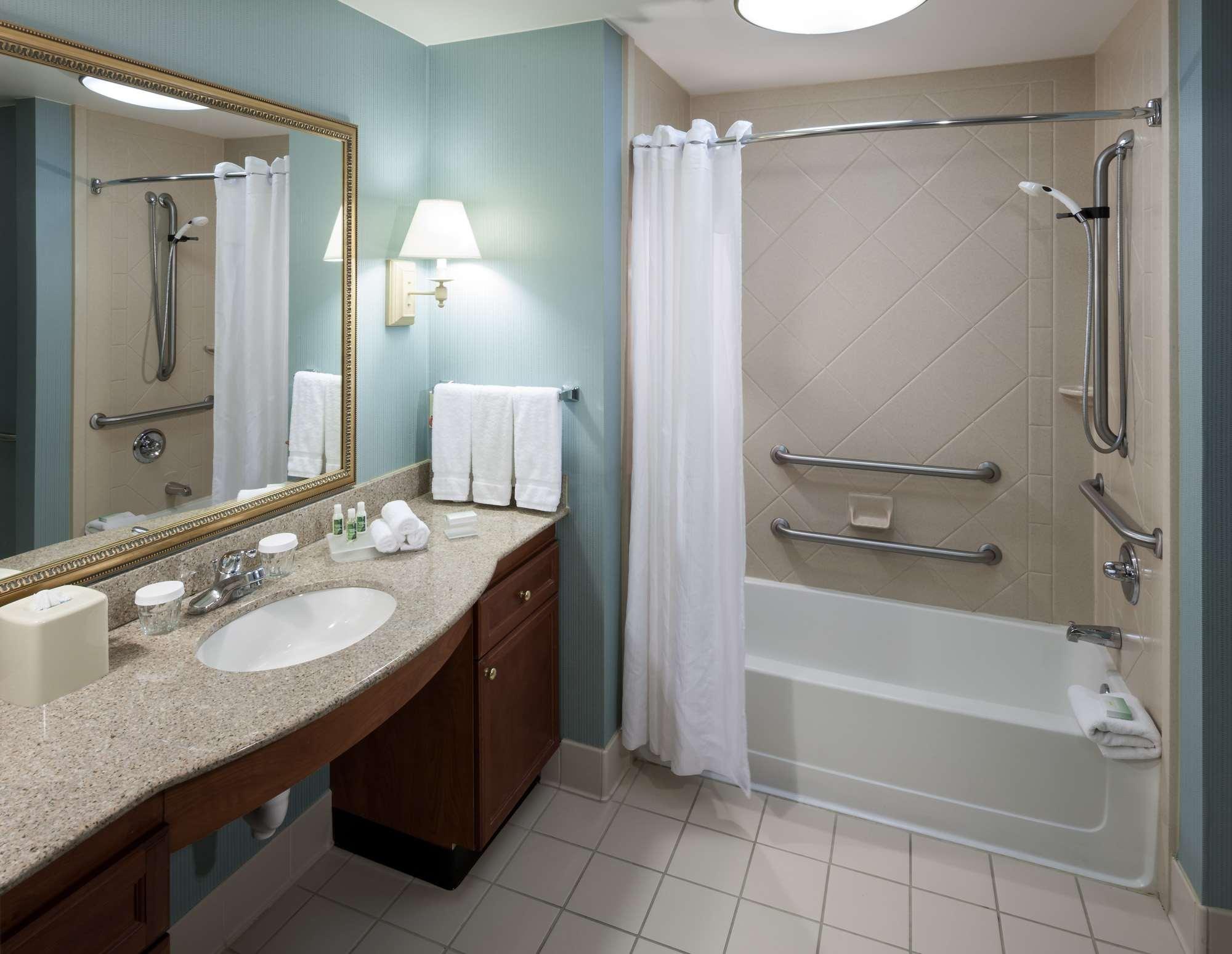 Homewood Suites by Hilton Philadelphia/Mt. Laurel image 9