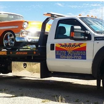 Arizona Elite Towing Inc