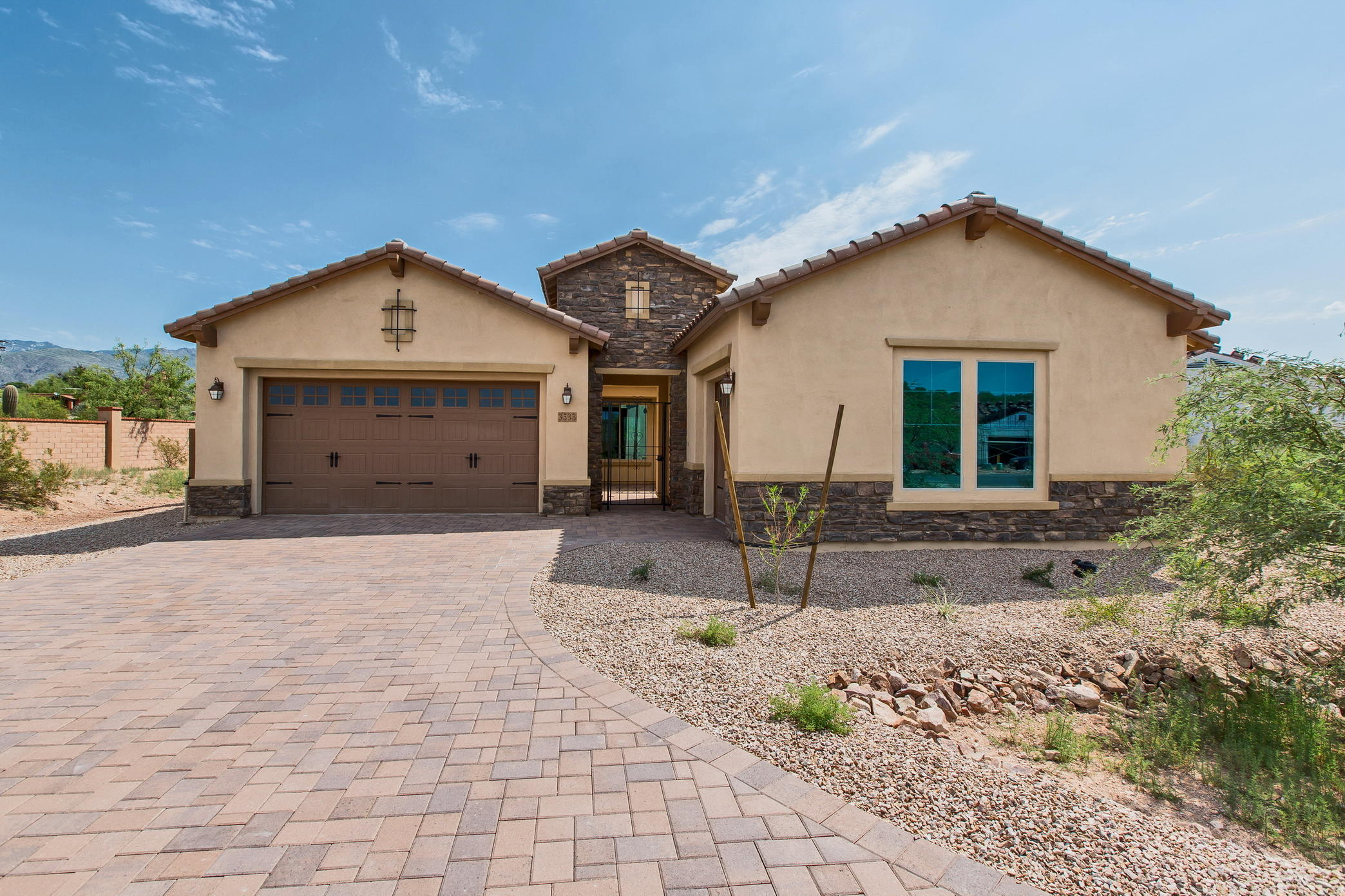 Molino Canyon by Pulte Homes - Closed image 0