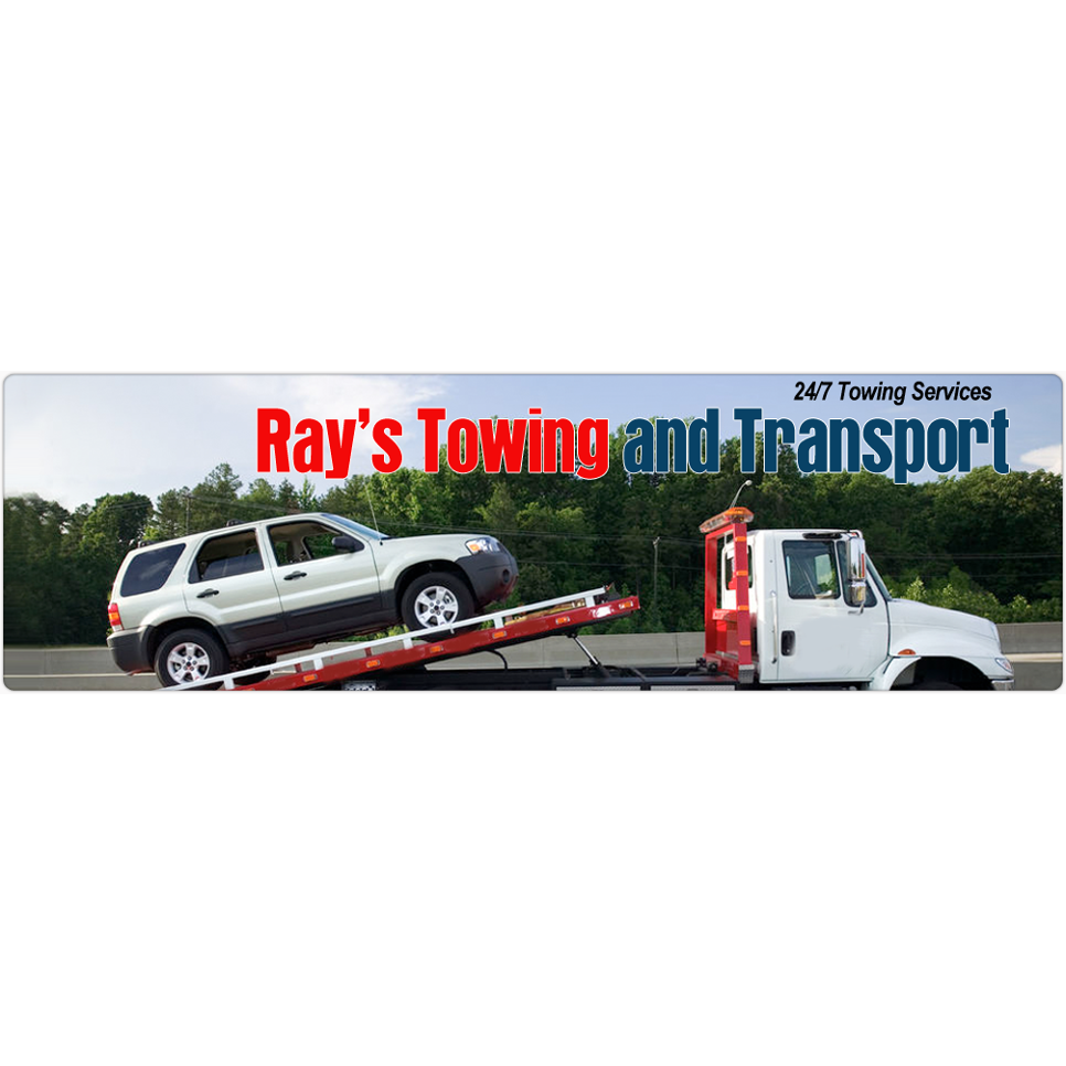 Ray's Towing & Transport & Junk Car Removal