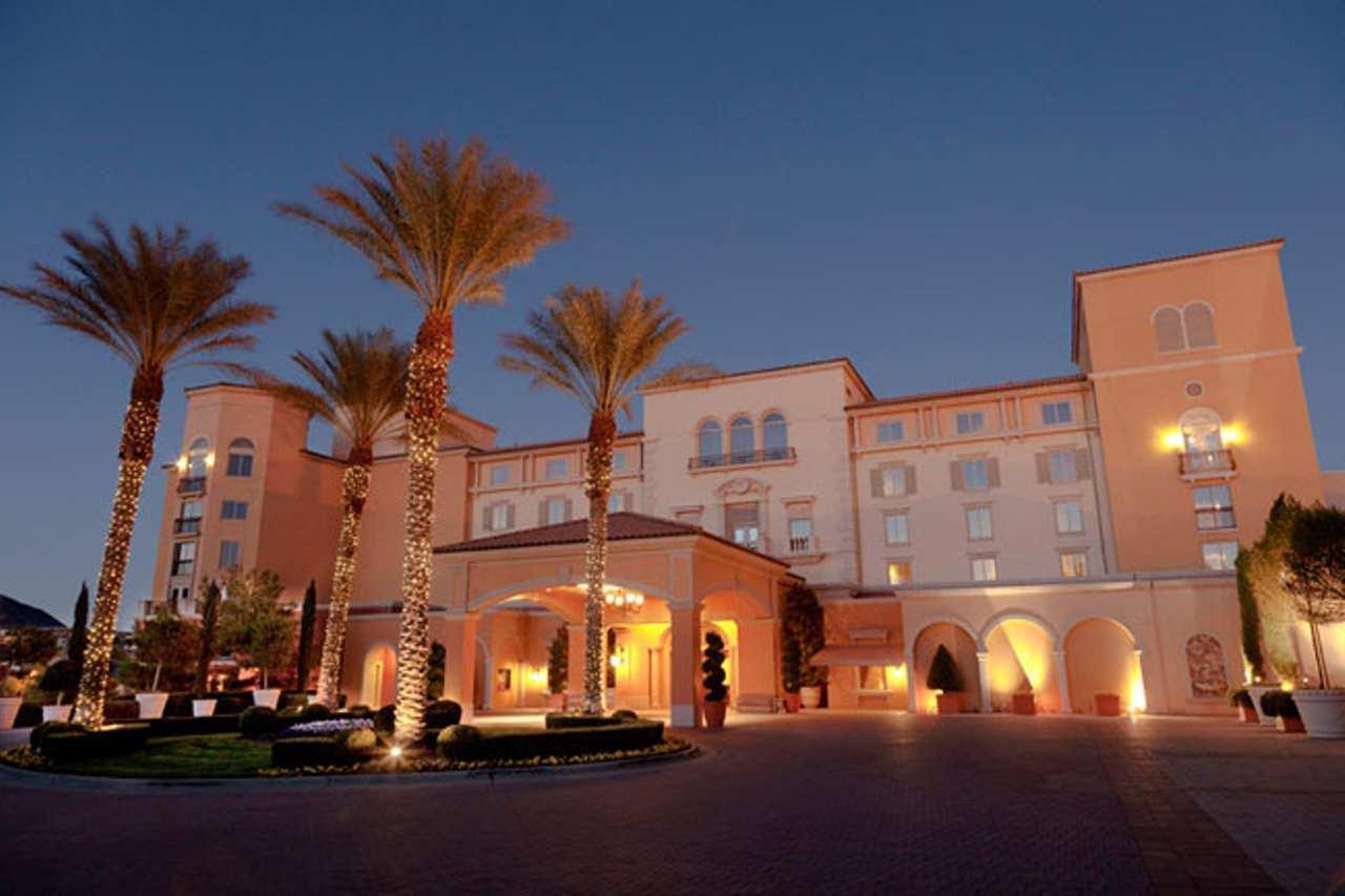 Hilton Lake Las Vegas Resort & Spa image 34