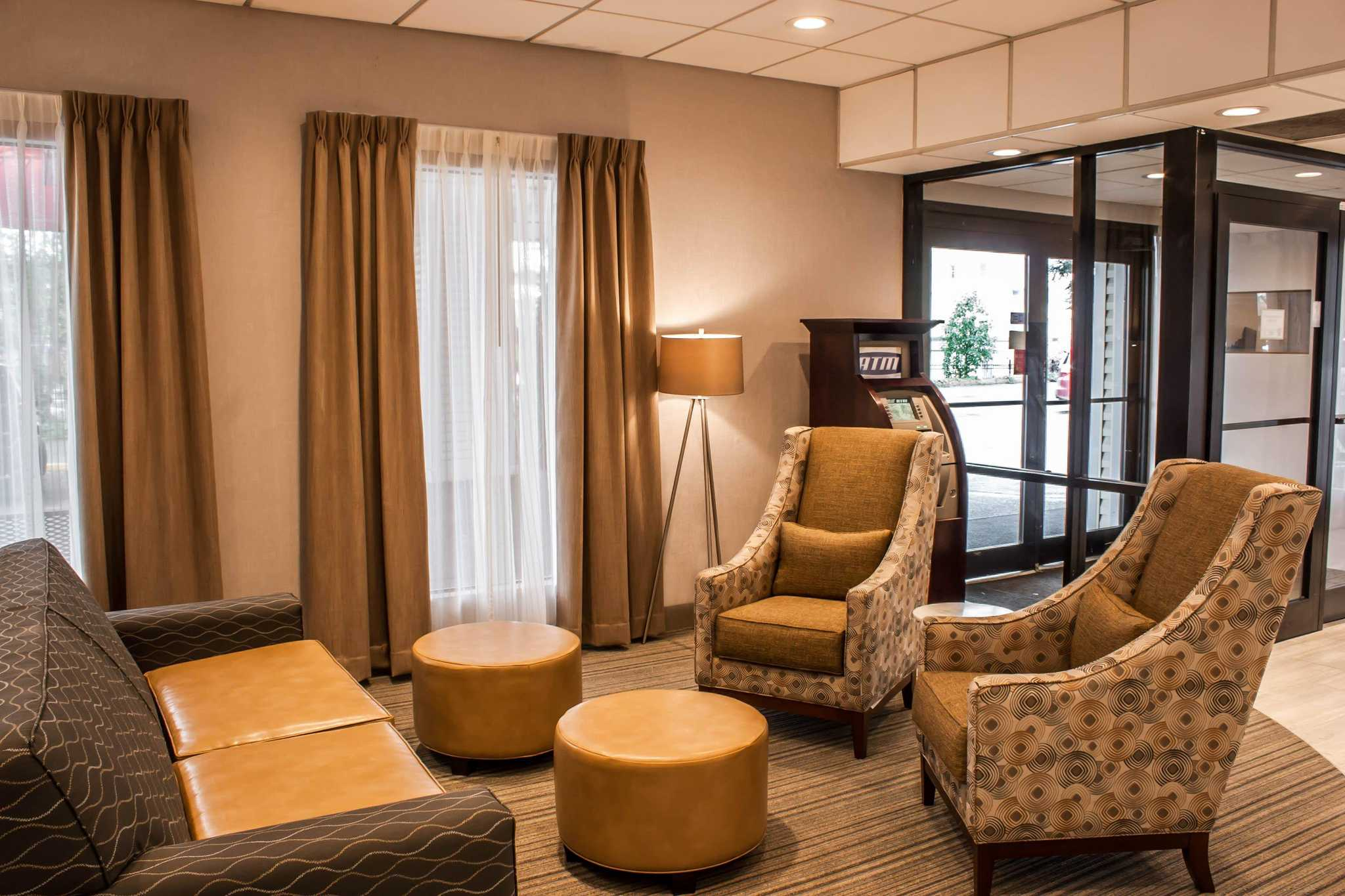 Clarion Hotel Seattle Airport image 6