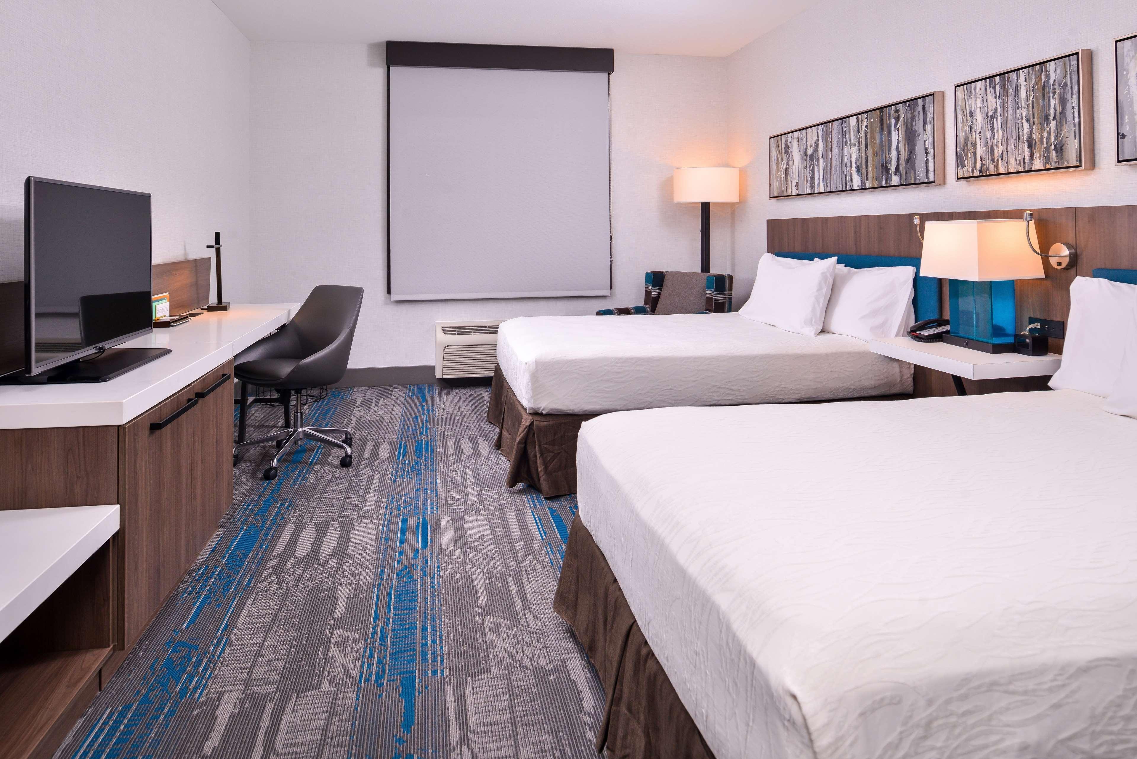 Hilton Garden Inn Salt Lake City Downtown image 43