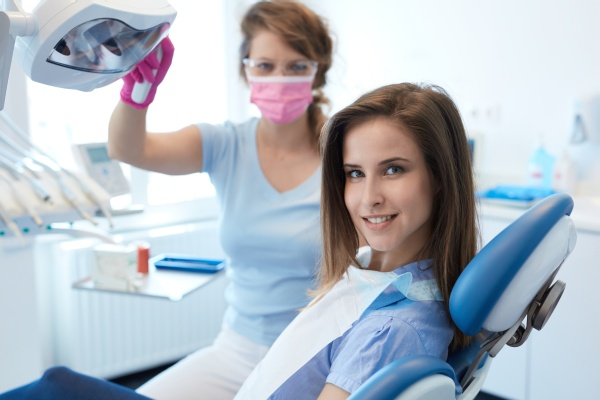 Family Dentistry of Williamsville image 0