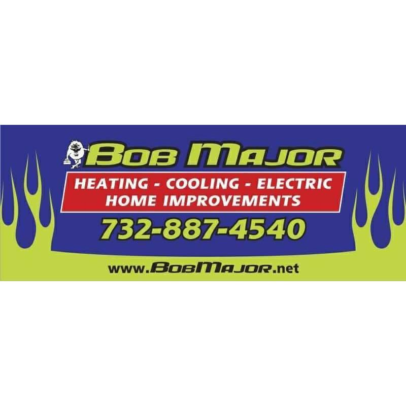 Bob Major Heating Cooling Electric Home Improvements
