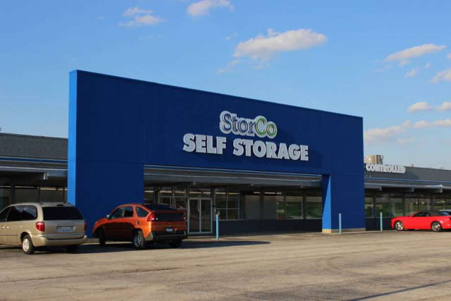 StorCo Self Storage image 4