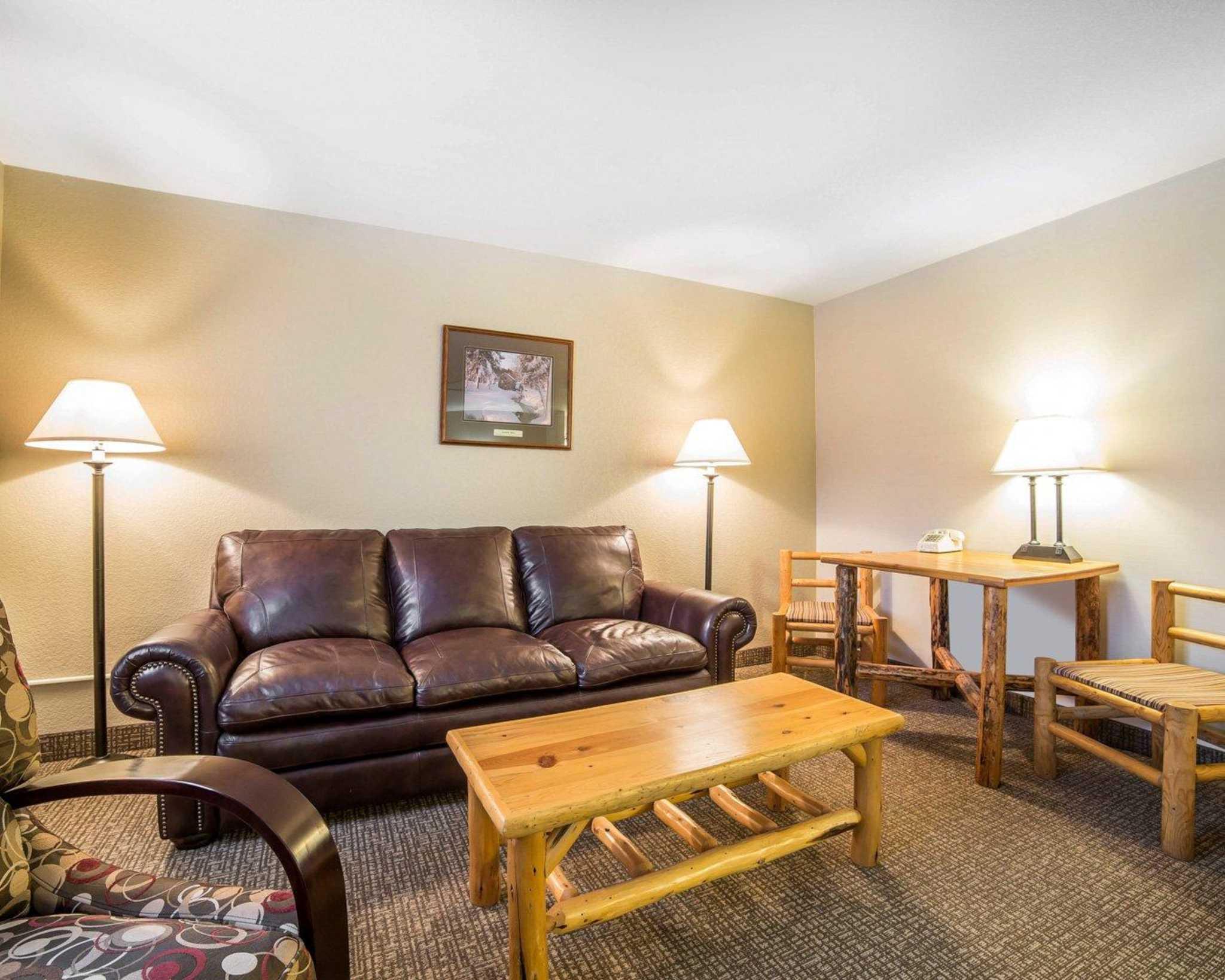 Comfort Inn Yellowstone North image 22