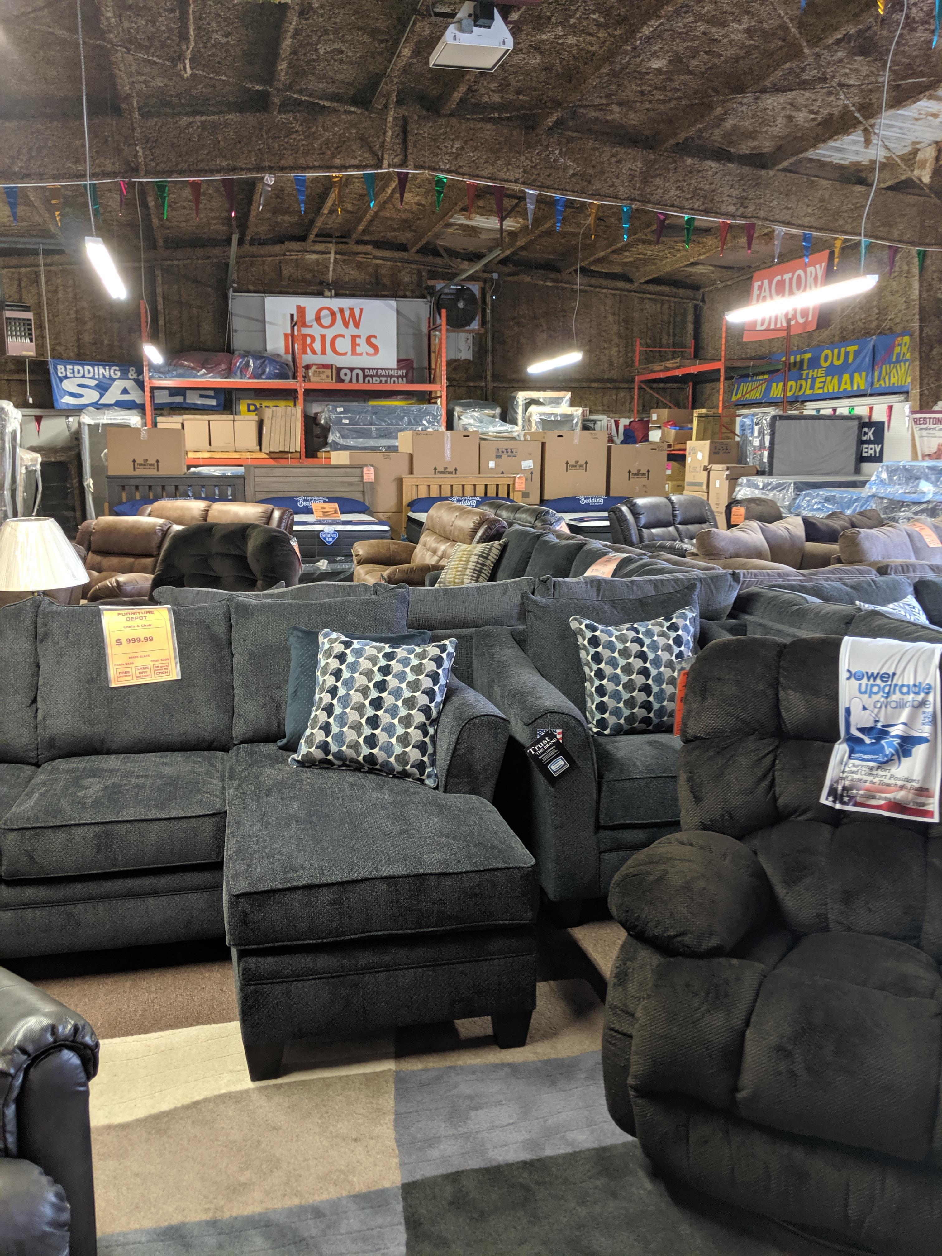 Heath Furniture Depot image 5