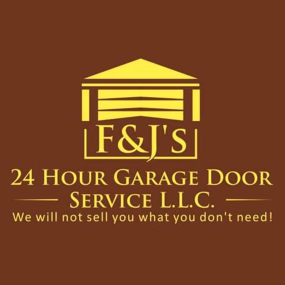 f j 39 s 24 hour garage door service
