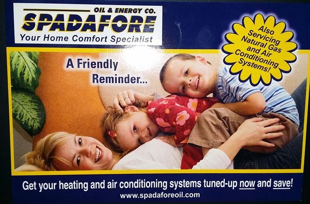 Spadafore Oil & Energy