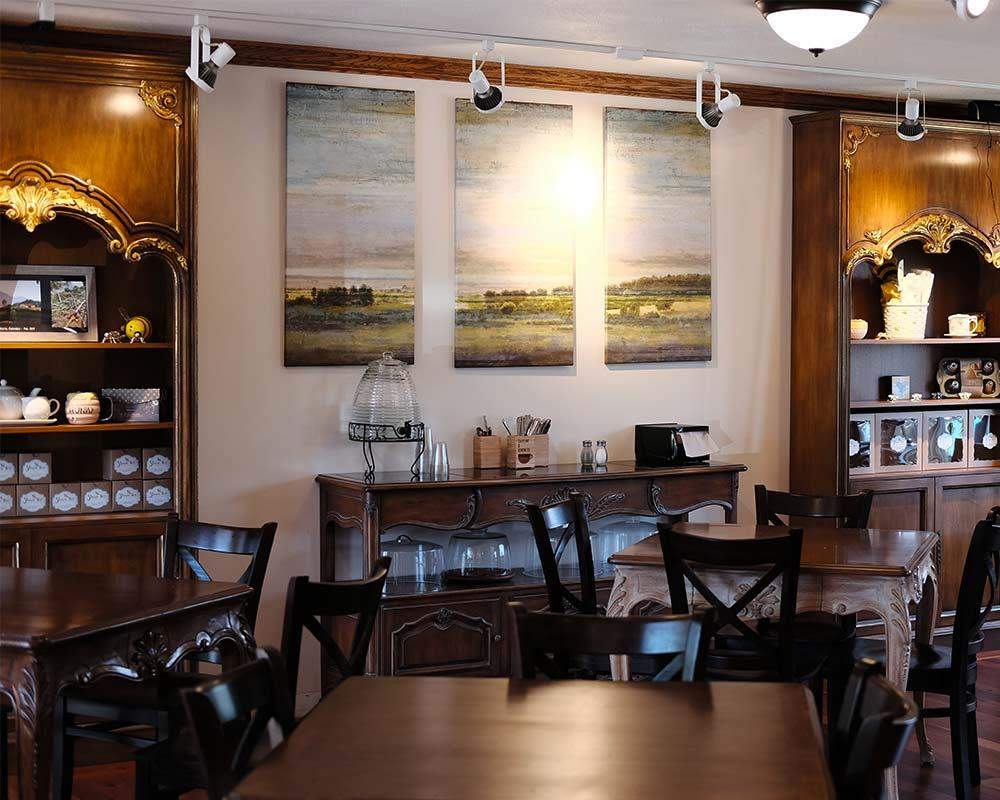Stowe Bee Bakery & Cafe image 0