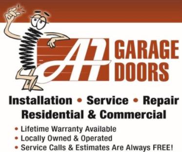 A1 Garage Doors image 0