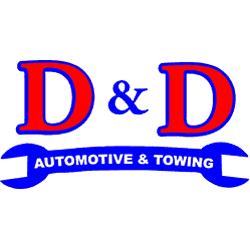 D&D Automotive image 3