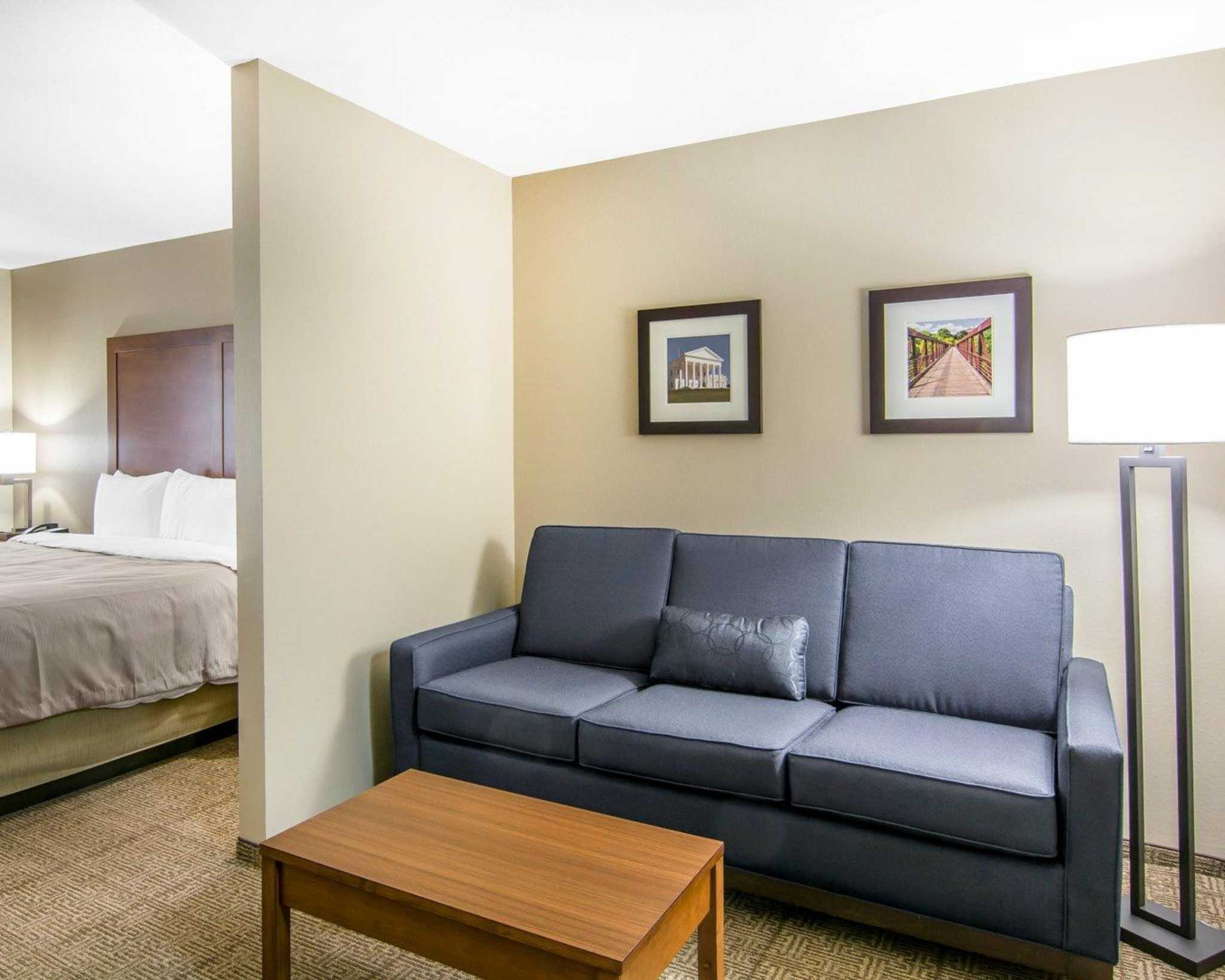 Comfort Inn South Chesterfield - Colonial Heights image 18
