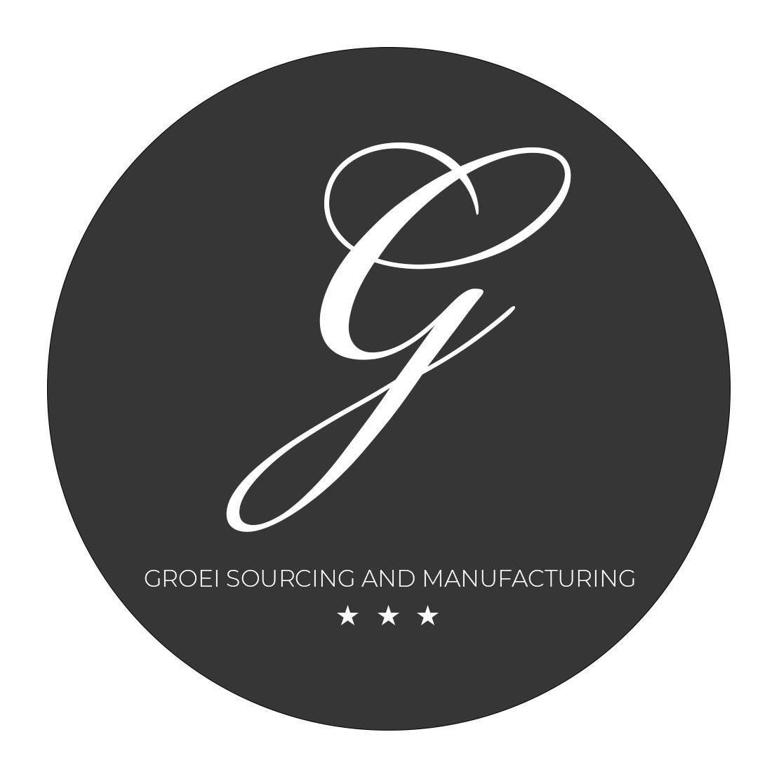 Groei Sourcing & Manfacturing