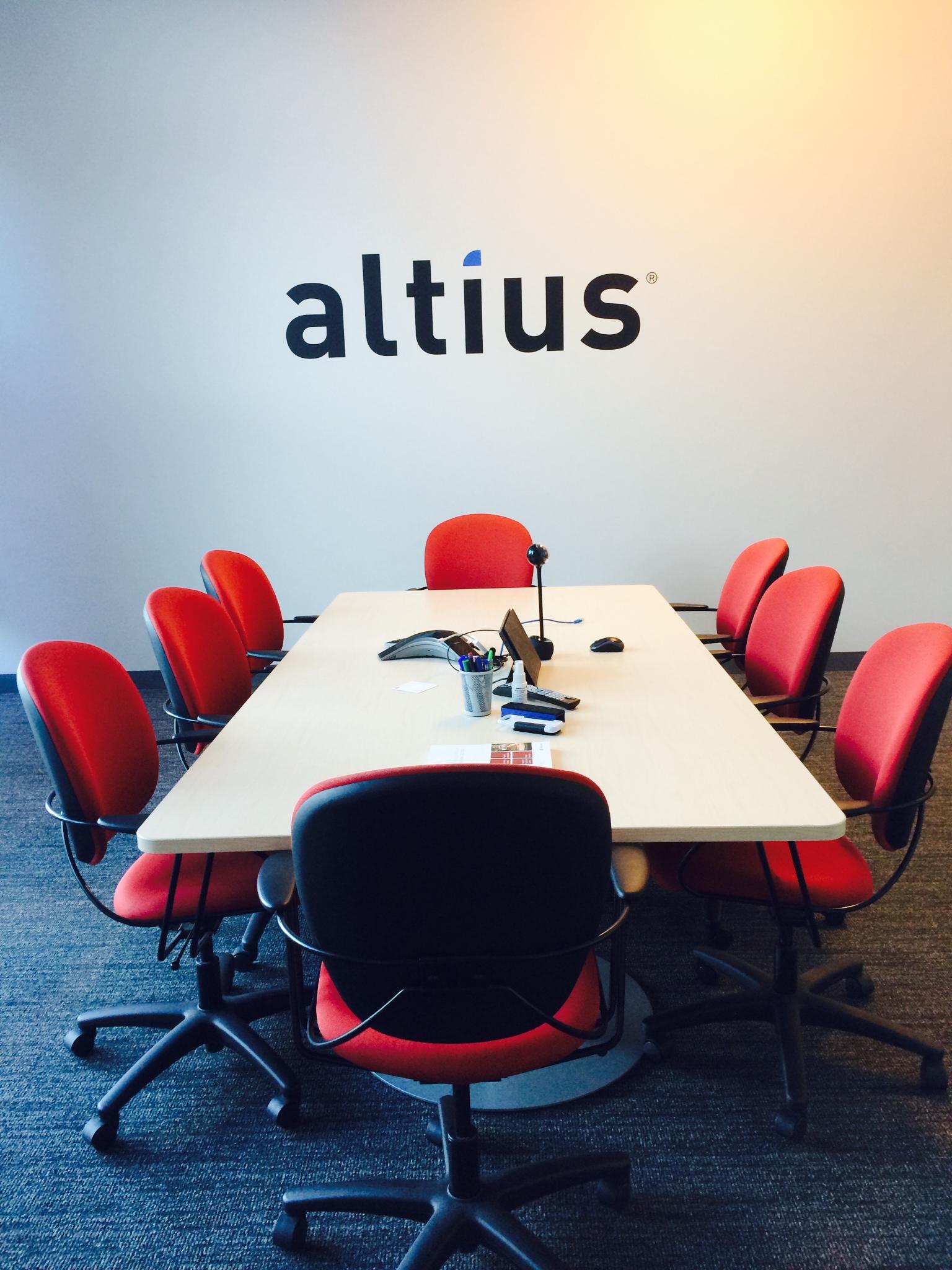Altius image 0