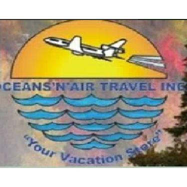 Oceans 'N' Air Travel, Inc. image 0