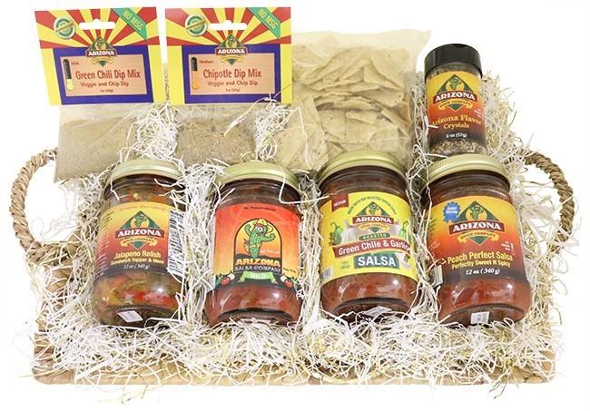 Arizona Salsa and Spice Co image 8