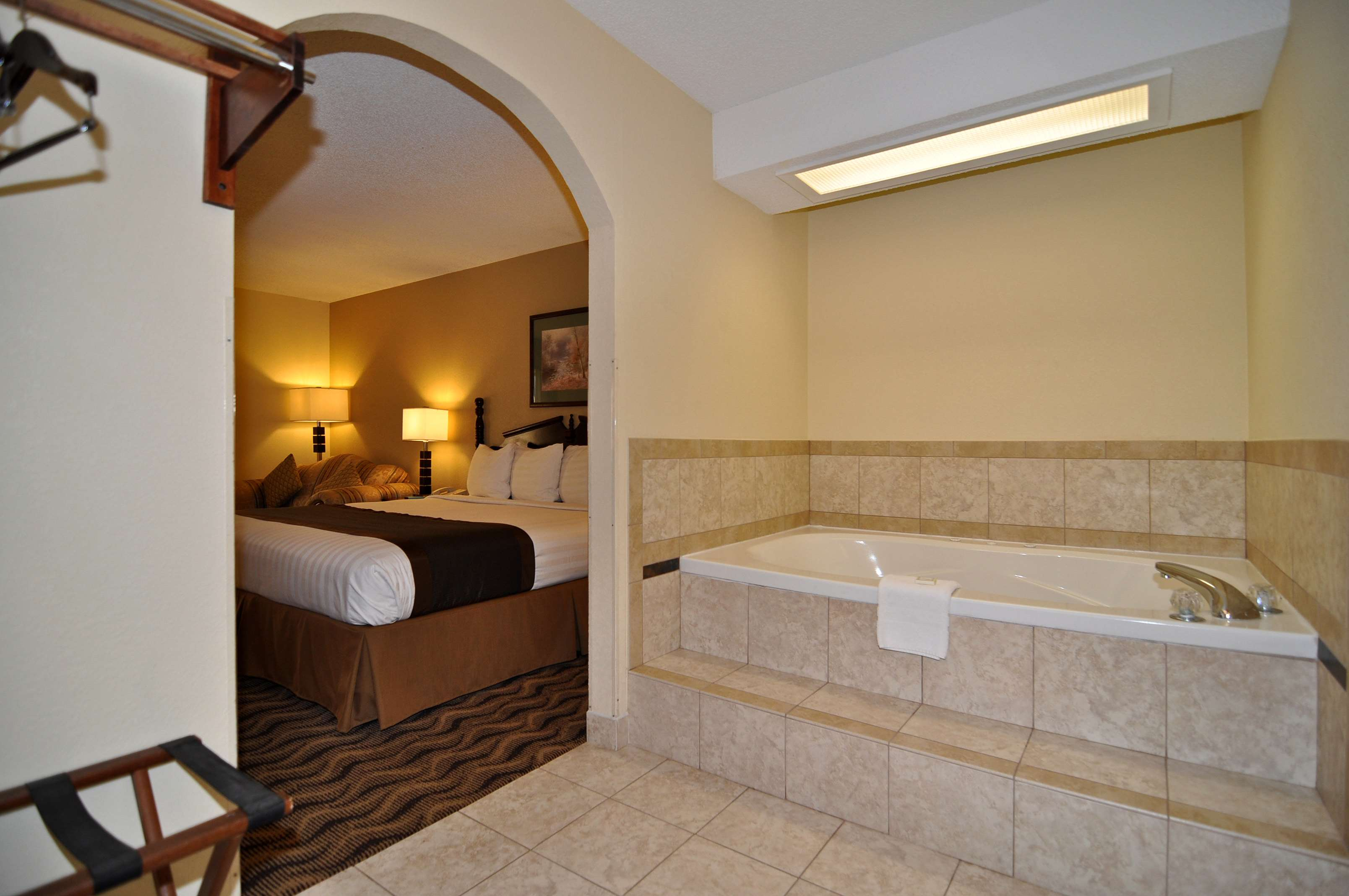 Best Western Andalusia Inn image 24