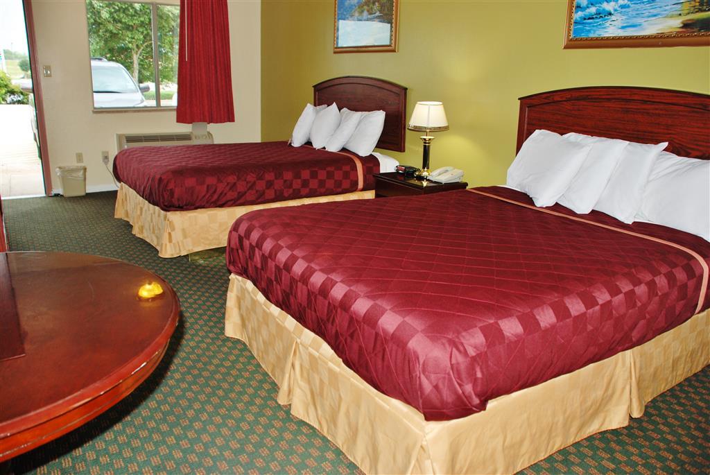Americas Best Value Inn & Suites - Hempstead/Prairie View image 5