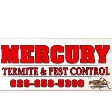 Mercury Termite & Pest