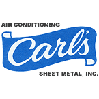 Carl's Air Conditioning & Sheet Metal Inc.