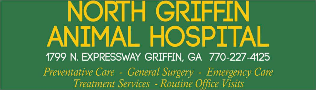 North Griffin Animal Hospital image 2