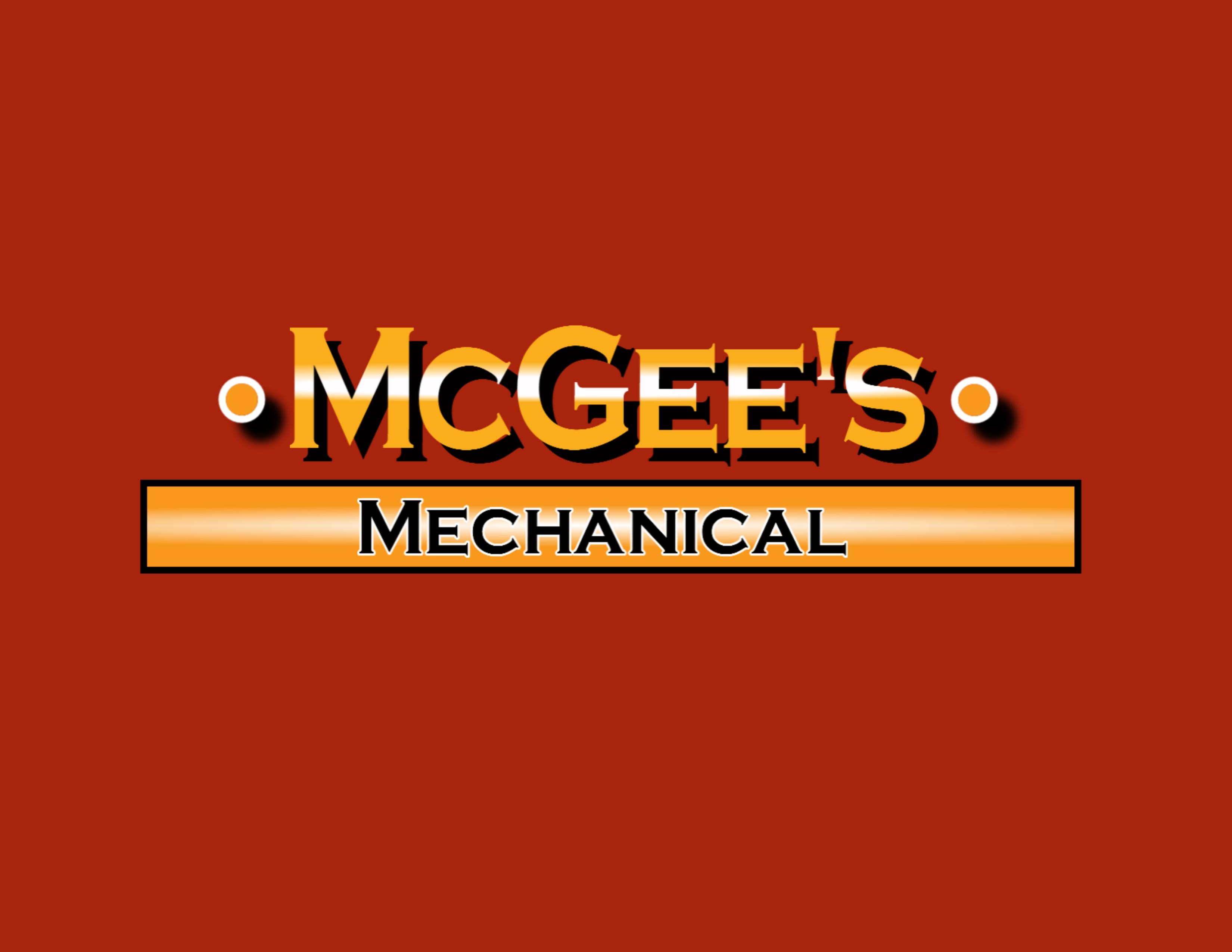 Mc Gee's Mechanical image 1