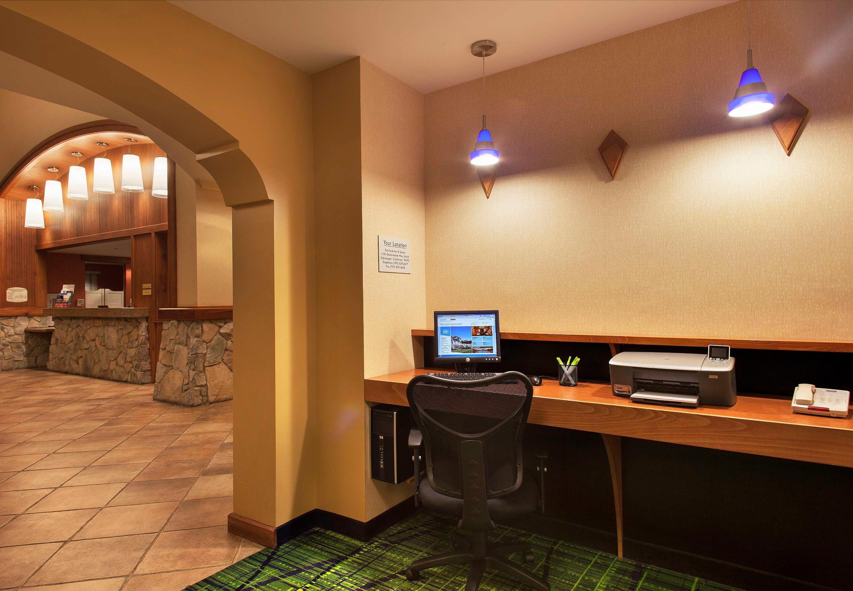 Fairfield Inn & Suites by Marriott Santa Rosa Sebastopol image 12