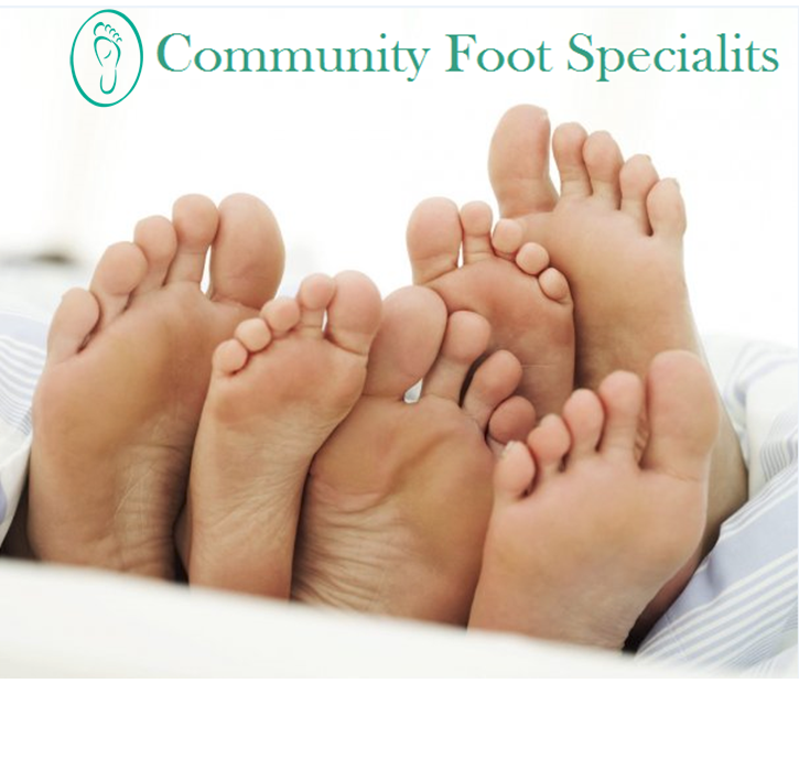 Community Foot Specialists image 1