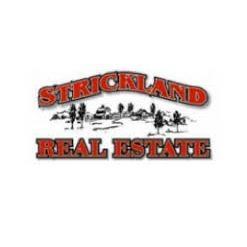 Rick Strickland   Strickland Real Estate
