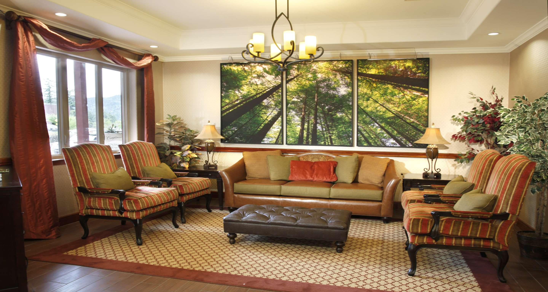 Best Western Plus Humboldt House Inn image 24