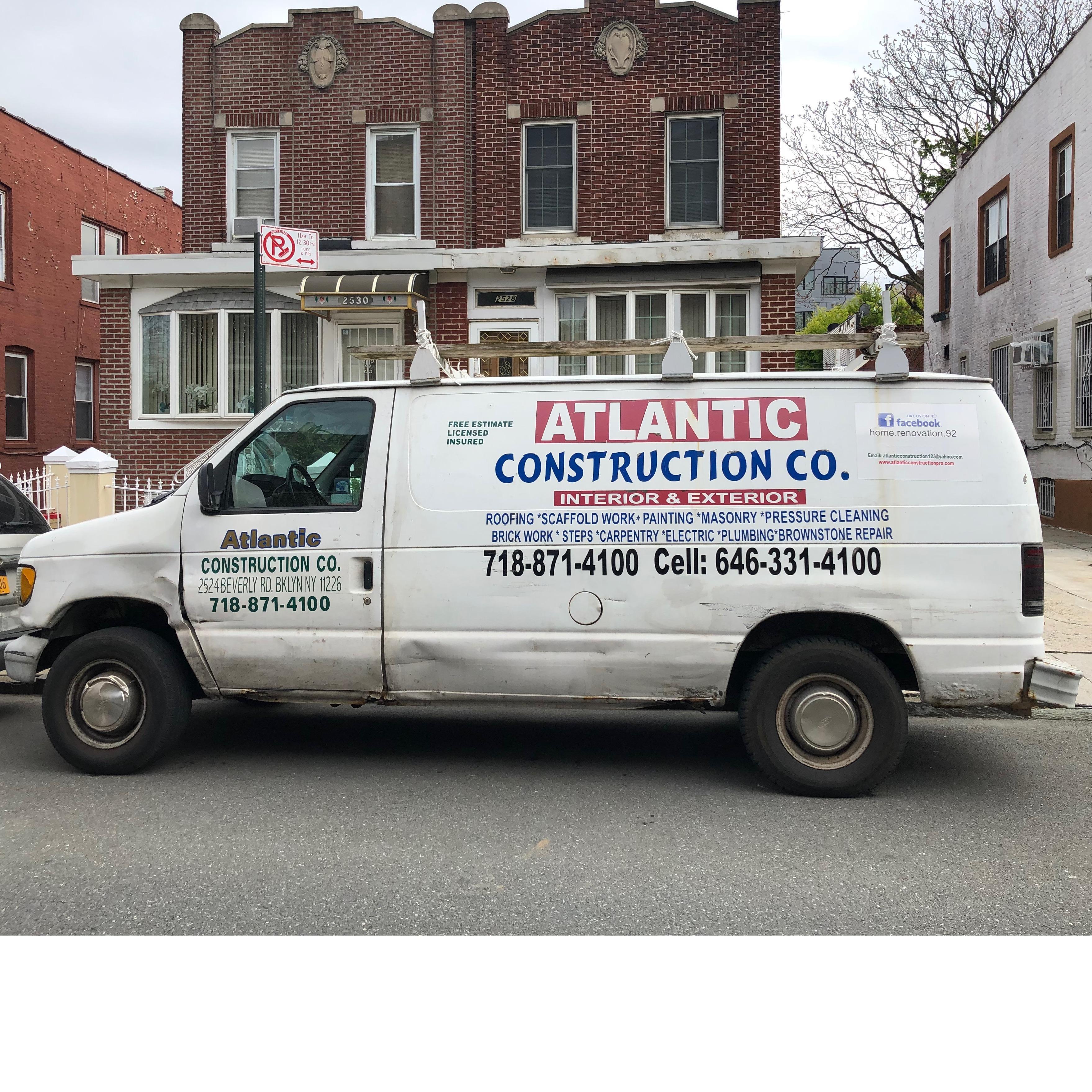 Atlantic Construction Inc.