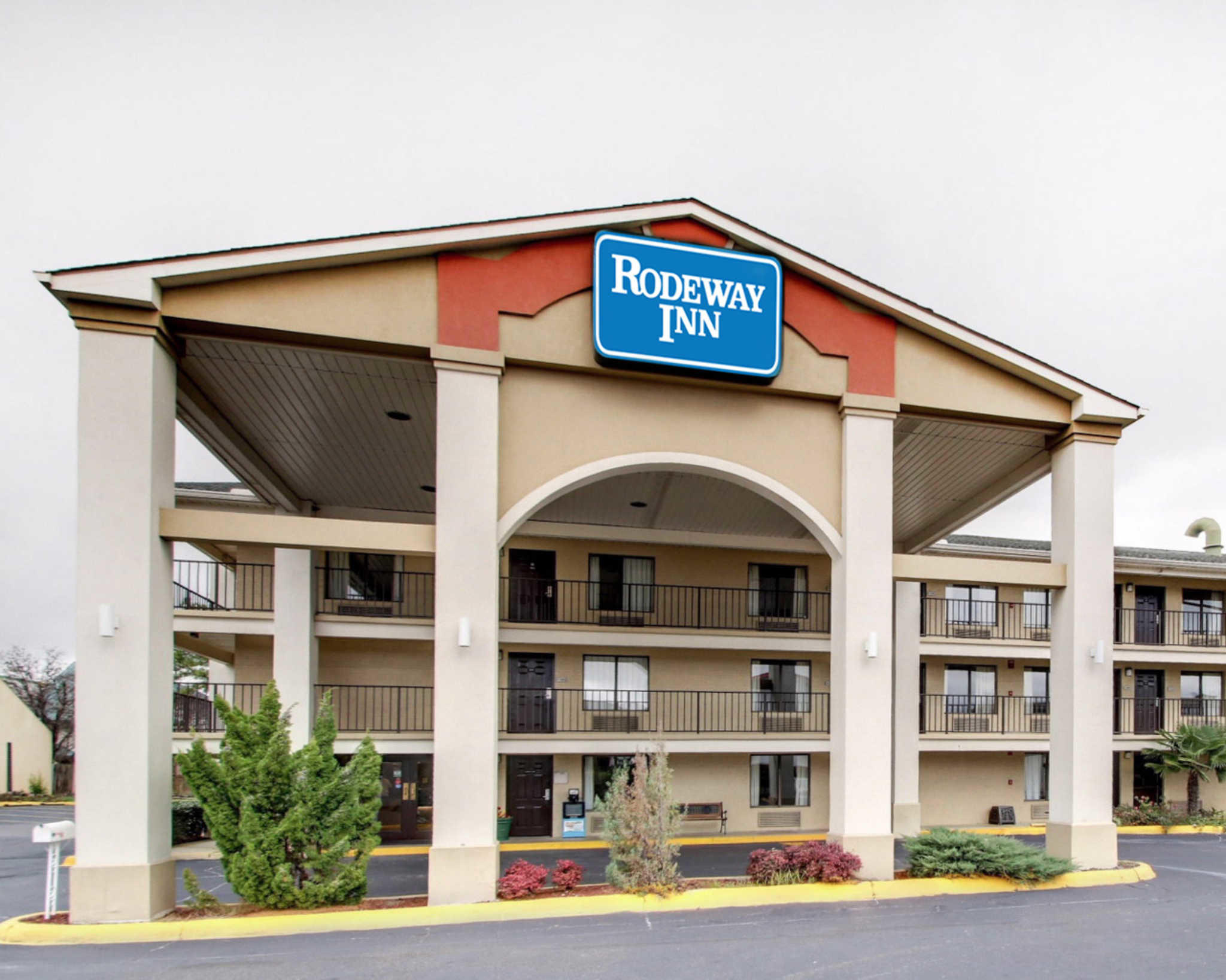 Hotels Near Ridgeland Ms