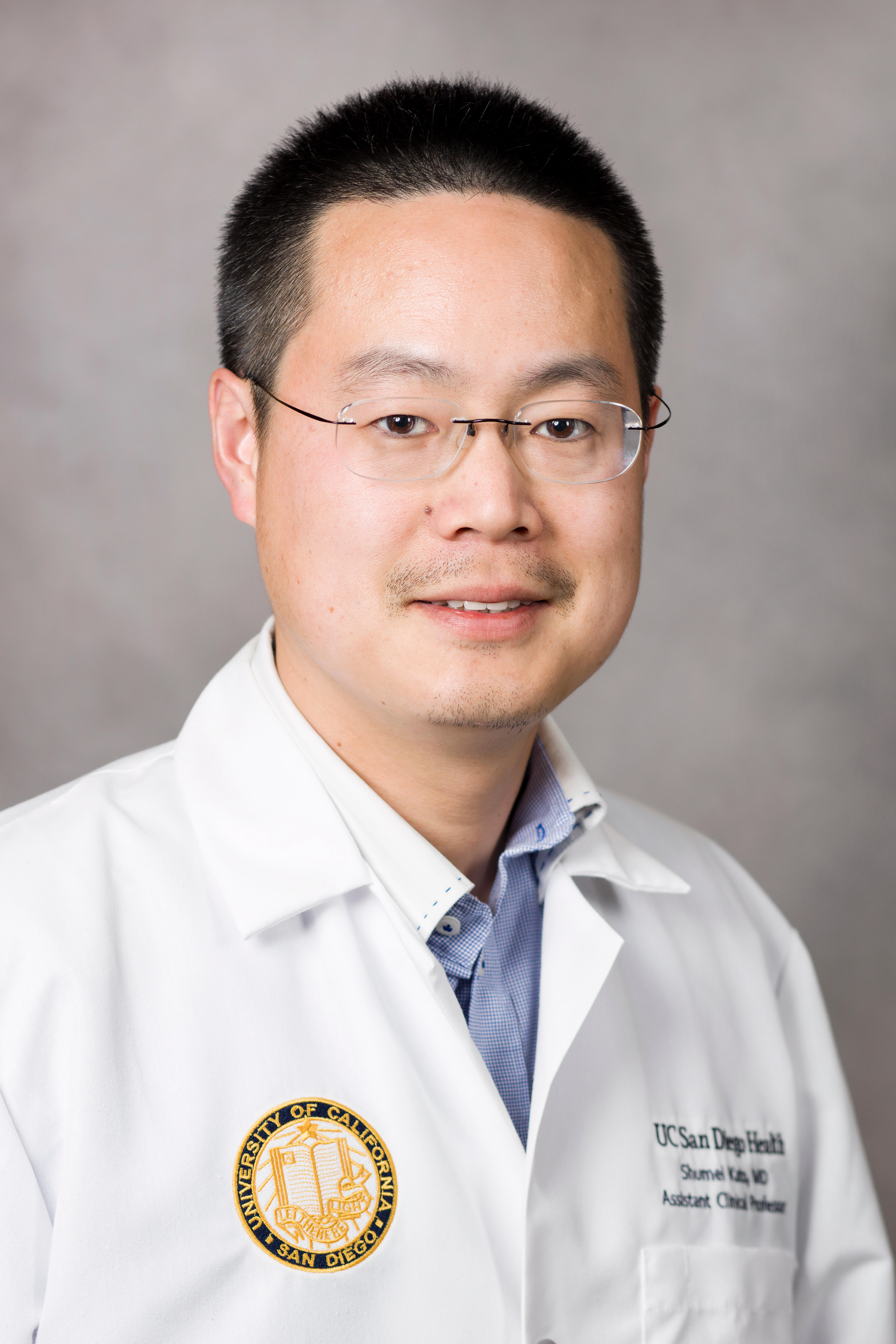 Image For Dr. Shumei  Kato MD