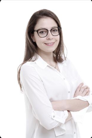 Clinique Dentaire Forget et Vaillancourt à Mascouche: Dr MAYA TOUMA, dmd