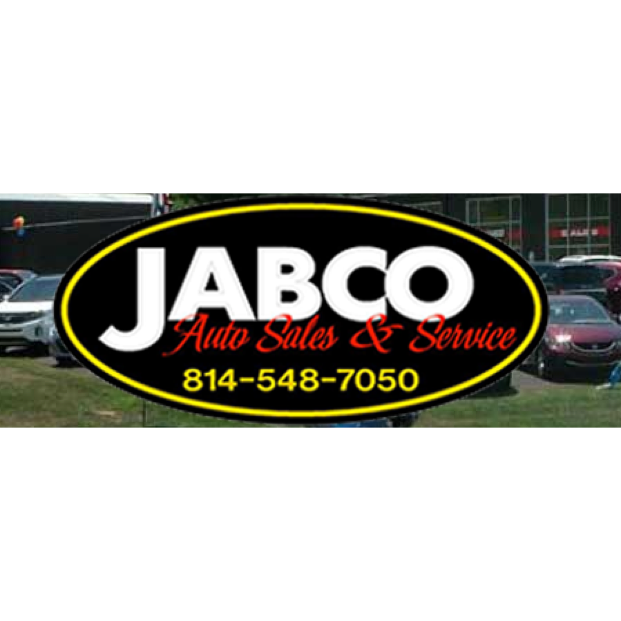 jabco auto sales service center pleasant gap pa