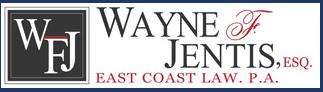 East Coast Law PA - Wayne F. Jentis, ESQ image 1