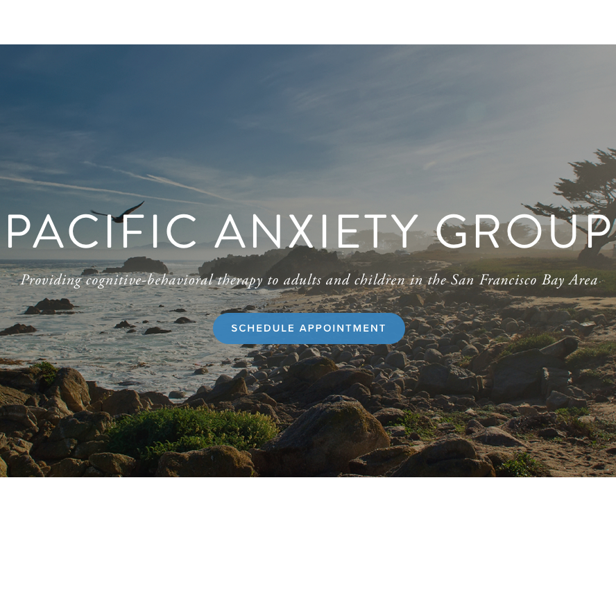 Pacific Anxiety Group