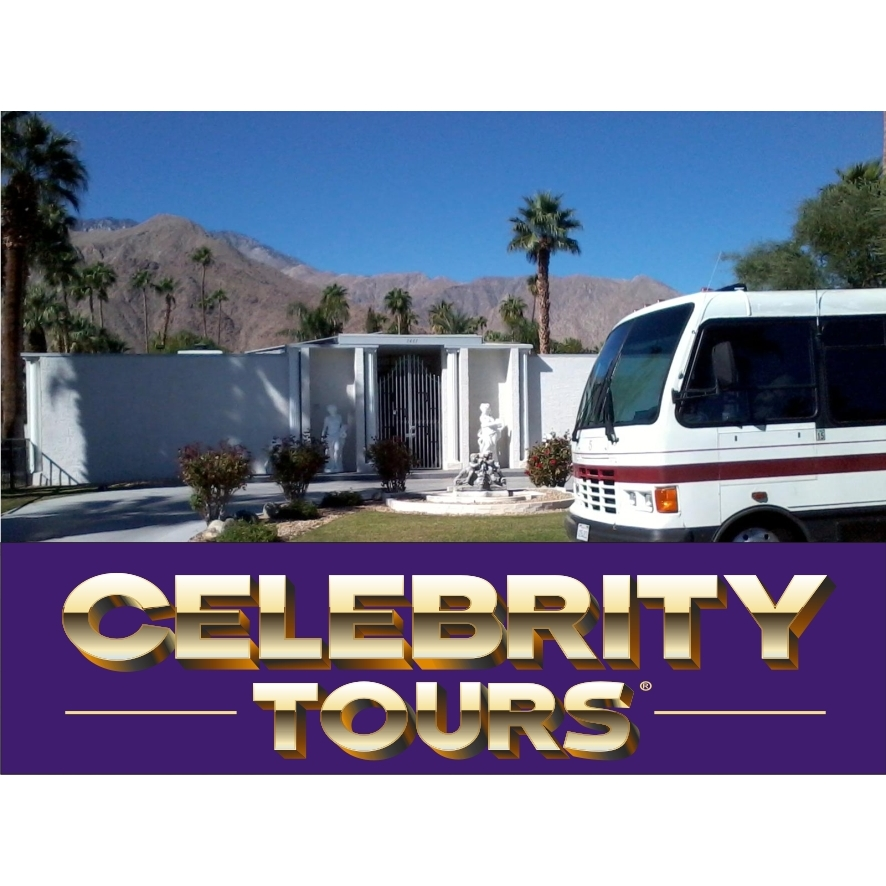 Palm Springs Celebrity Tours - Cathedral City, CA