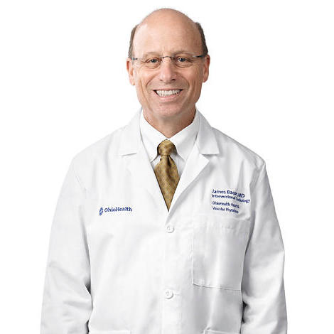 Image For Dr. James Phillip Bacon MD