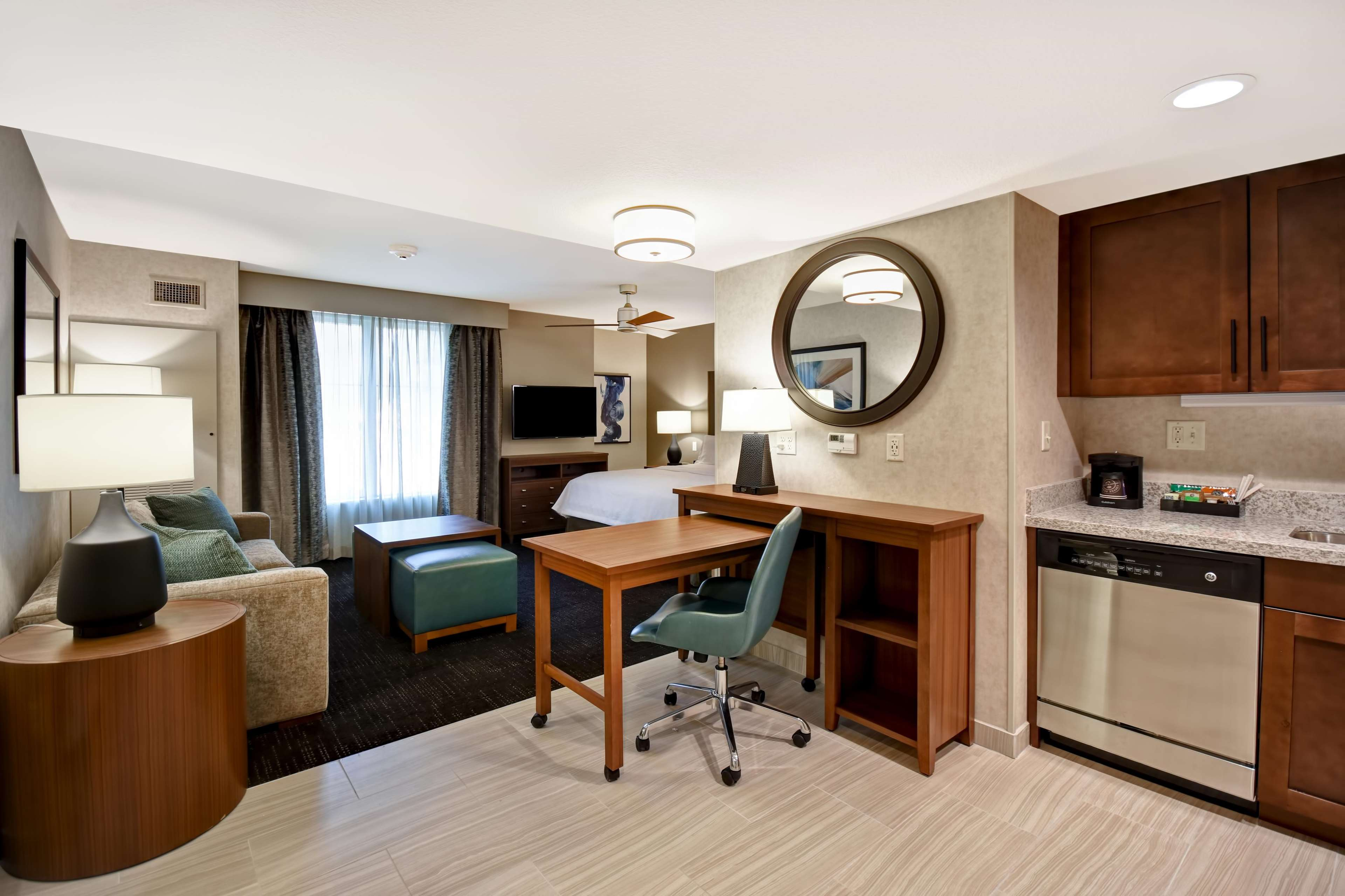 Homewood Suites by Hilton Pleasant Hill Concord image 12