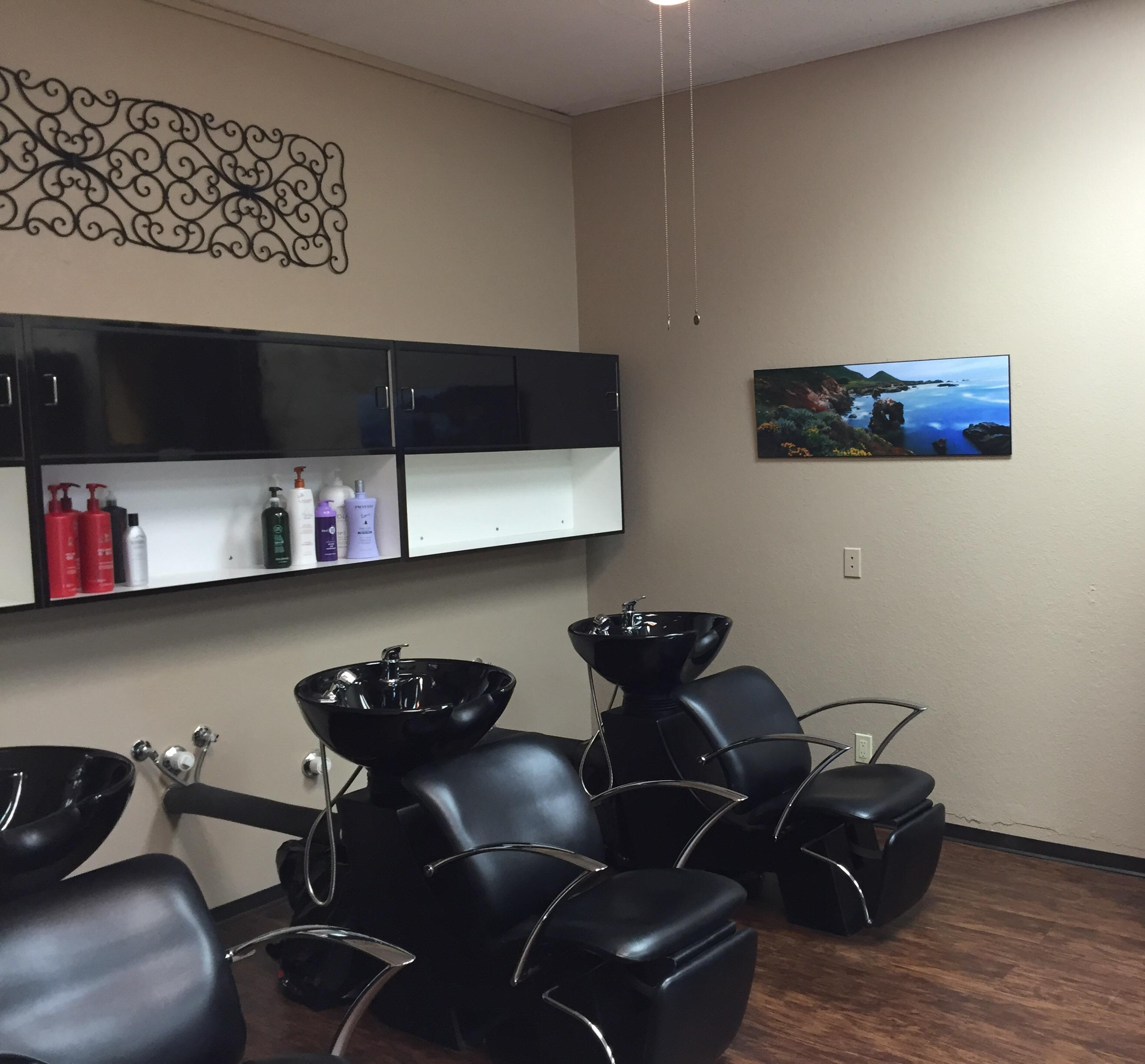 Staci S Salon And Spa
