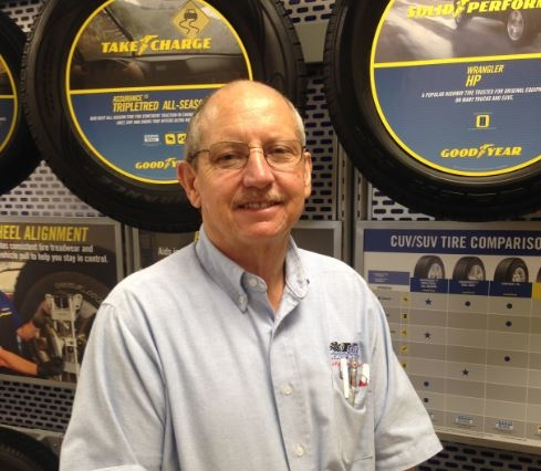 Black's Tire & Auto Services image 1